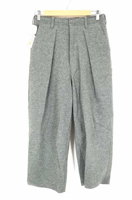 UNUSED (アンユーズド) UW0467 wide pants ワイドパンツ メンズ パンツ