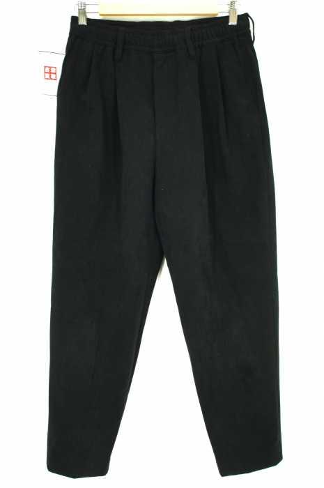 N.HOOLYWOOD (エヌハリウッド) 17AW イージーポリスラックスパンツ メンズ パンツ