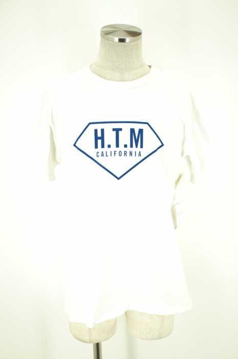 HOLLYWOOD TO MALIBU (ハリウッド トゥ マリブ) プリントTシャツ メンズ トップス