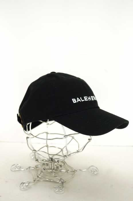FR2(エフアールツー) 関西弁Ver. BALEHENGANA刺繍キャップ メンズ 帽子