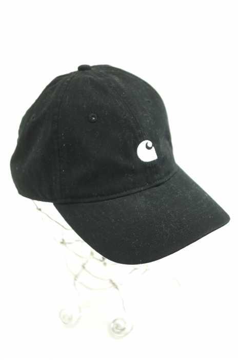 Carhartt WIP (カーハートワークインプログレス) ロゴ刺繍 キャップ メンズ 帽子