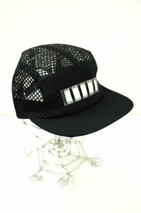 SASQUATCHfabrix. (サスクワァッチファブリックス) HAGURE MONO メッシュ メンズ 帽子