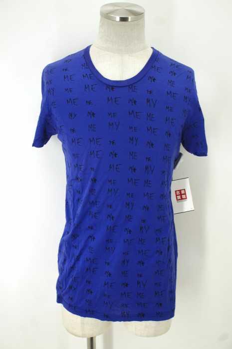 Dior HOMME (ディオールオム) Me My Tシャツ メンズ トップス