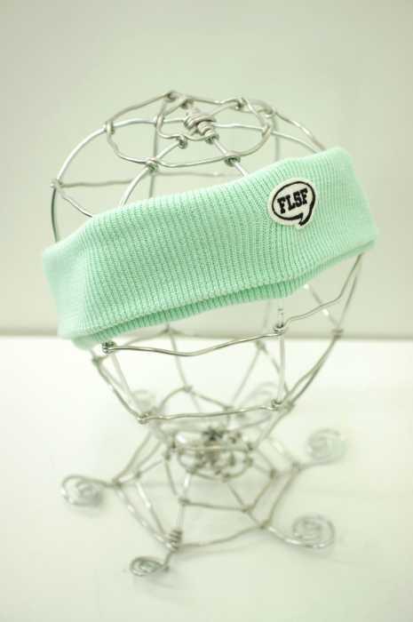 FLAGSTUFF (フラッグ スタッフ) ヘアバンド メンズ 帽子