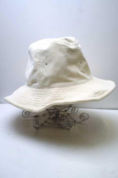 INFIELDER DESIGN × BEAMS BOY (インフィールダーデザイン × ビームスボーイ) コーデュロイ スカウト ハット レディース 帽子