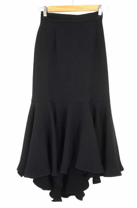 UN3D.(アンスリード) マーメイドスカート レディース スカート