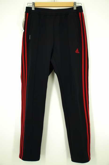 adidas (アディダス) 16SS ウォームアップパンツ サイドラインジャージパンツ メンズ パンツ