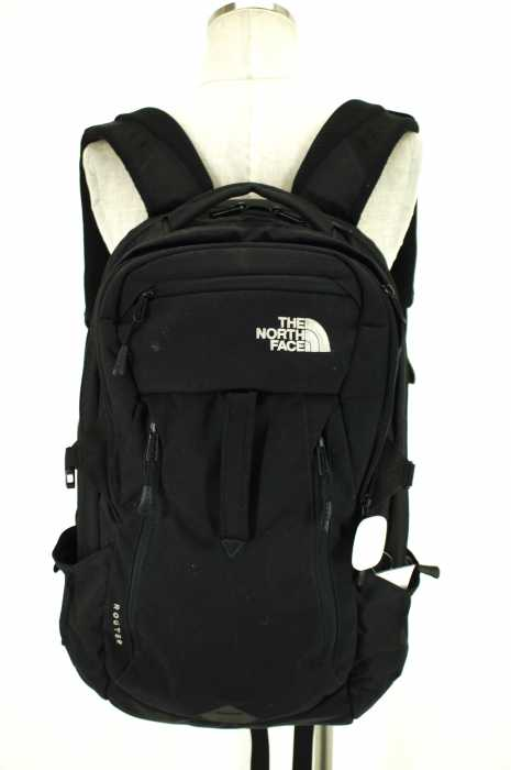 THE NORTH FACE (ザノースフェイス) CLH3 ROUTER BACKPACK リュック メンズ バッグ