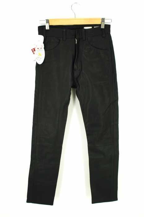 YSTRDYS TMRRW (イエスタデイズ トゥモロウ) SLIM LEG RIDER PANTS メンズ パンツ