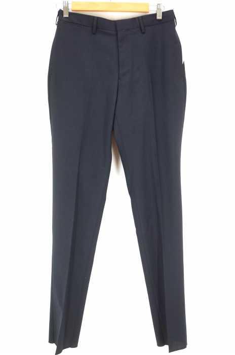 BLUE BLUE×J.PRESS (ブルーブルー×ジェイプレス) スラックスパンツ メンズ パンツ
