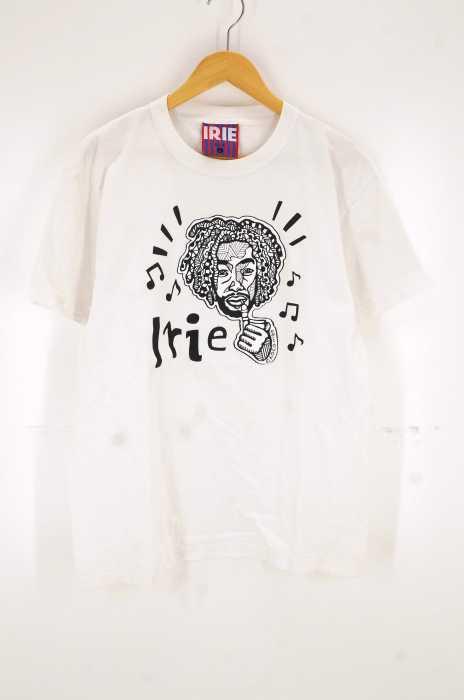 IRIE LIFE(アイリーライフ) Choco me プリント メンズ トップス