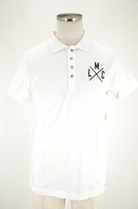 DIESEL (ディーゼル) MIAMI MUSIC LOVERS CLUB 半袖ポロシャツ メンズ トップス