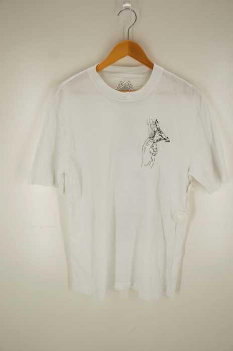 PALACE (パレス) GRAND MASTER T-SHIRT プリントTシャツ メンズ トップス