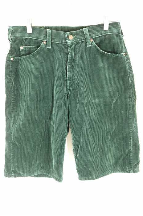 Levi's (リーバイス) コーデュロイハーフパンツ メンズ パンツ