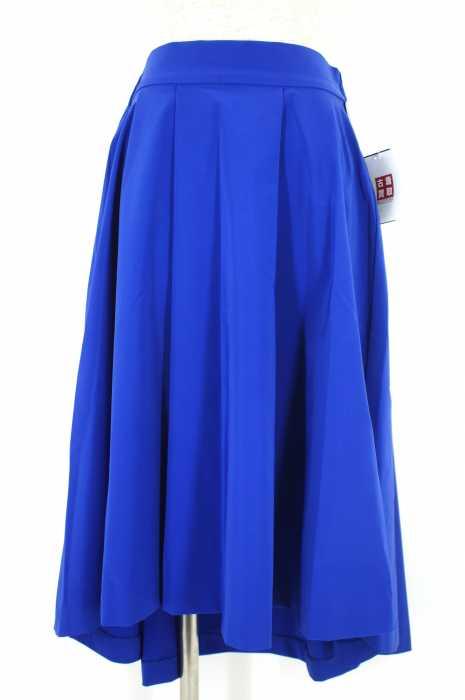 Loungedress (ラウンジドレス) 17SS テールカットフレアスカート レディース スカート