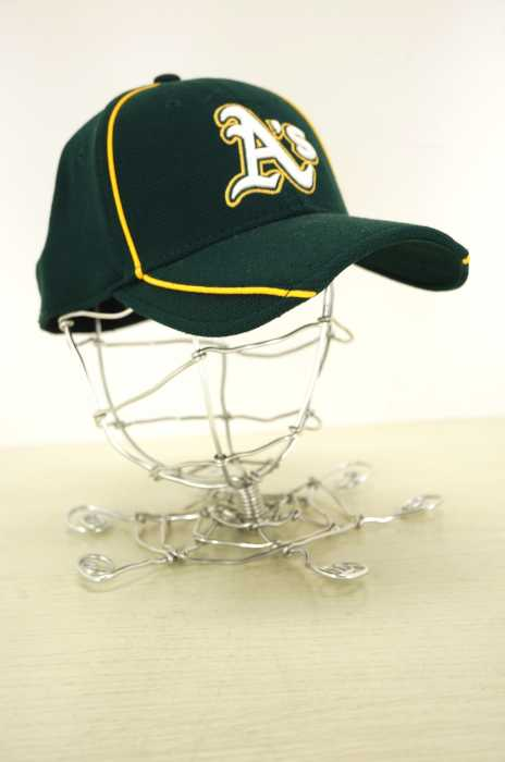 NEW ERA (ニューエラ) 6パネルベースボールキャップ メンズ 帽子