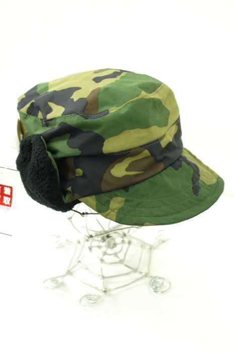 THE NORTH FACE (ザノースフェイス) ランバー メンズ 帽子