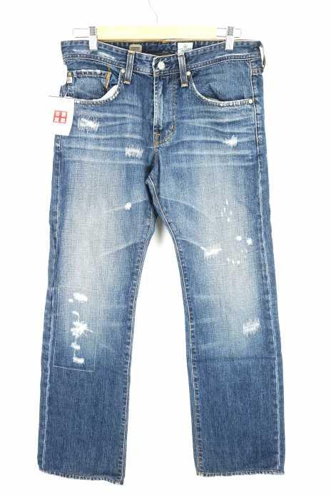 AG / ADRIANO GOLDSCHMIED (エージー/アドリアーノ・ゴールドシュミット) TAMBOURINE デニムパンツ メンズ パンツ