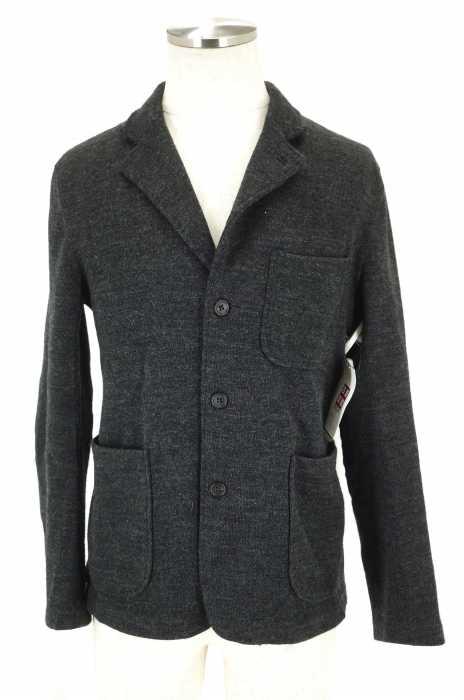 Engineered Garments (エンジニアードガーメンツ) エルボーパッチウールジャケット メンズ アウター
