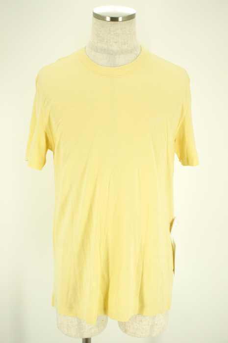 FUTUR (フチュール) バックプリントTシャツ メンズ トップス