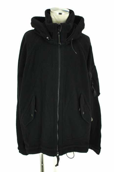 TAKAHIRO MIYASHITA The SoloIst. (タカヒロミヤシタザソロイスト) 15AW over sized military jacket メンズ アウター