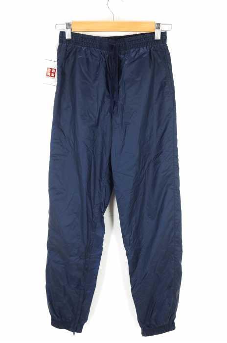 UNUSED (アンユーズド) Nylon Pants ナイロンパンツ メンズ パンツ