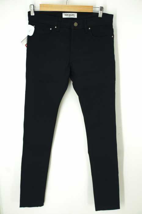 RUDE GALLERY (ルードギャラリー) 6024 スキニーデニムパンツ メンズ パンツ