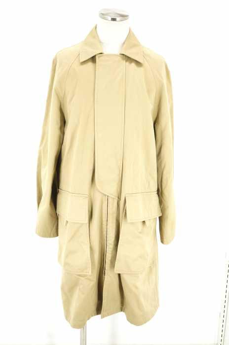 UNUSED (アンユーズド) Oversized Coat メンズ アウター