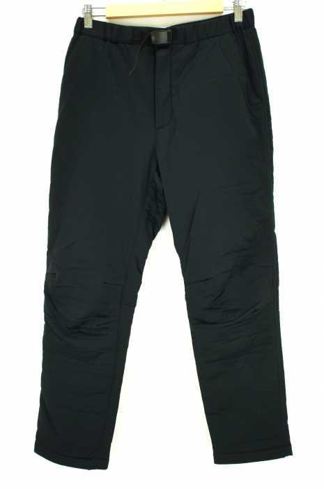 snow peak (スノーピーク) 16AW フレキシブルインサレーションパンツ メンズ パンツ