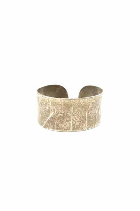 Maison Martin Margiela (メゾンマルタンマルジェラ) 11 Cuffs Ring カフスバングル メンズ アクセサリー