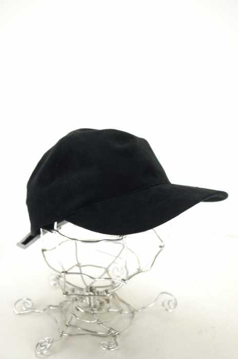 PORTVEL(ポートヴェル) フェイクスエードキャップ メンズ 帽子