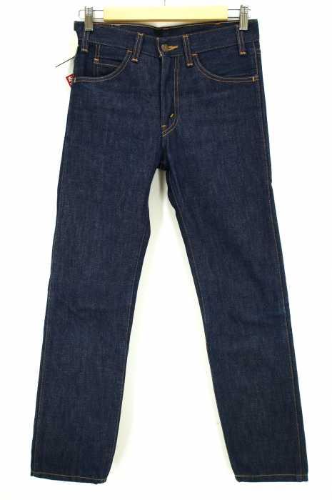 Levi's (リーバイス) 17SS 606 USA製オレンジタブスキニーデニムパンツ メンズ パンツ