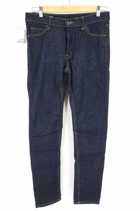 CHEAP MONDAY (チープマンデー) Tight Blue Dry ストレッチスキニーデニム メンズ パンツ
