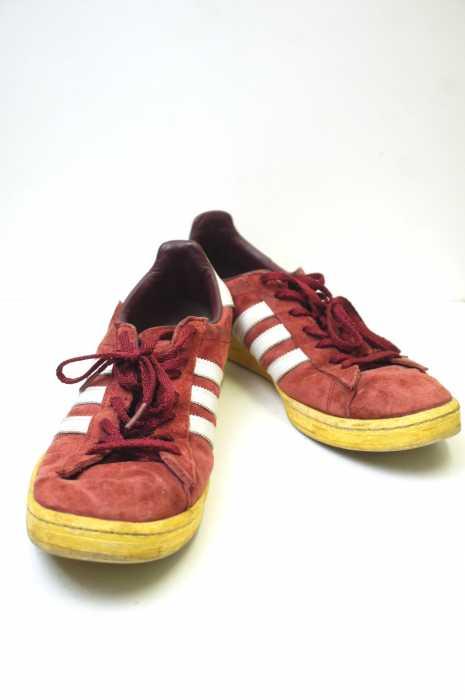 adidas×MITA sneakers (アディダス ミタスニーカーズ) CAMPUS 80 スニーカー メンズ シューズ