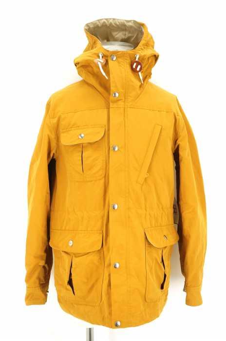 Battenwear (バテンウエア) Travel Shell Parka 60/40クロストラベルシェルマウンテンパーカー メンズ アウター