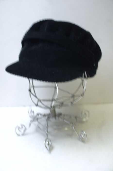 Needles (ニードルス) コーデュロイキャップ レディース 帽子