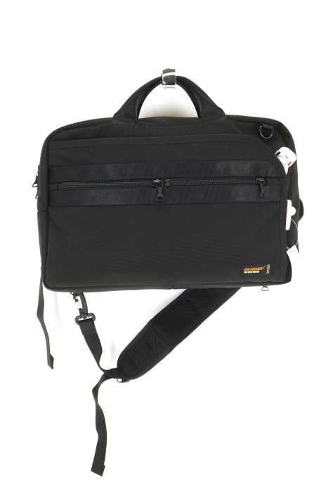 ENGAGEMENT (エンゲージメント) EGBF-008 3WAY BRIEFCASE ブリーフケース バックパック メンズ バッグ