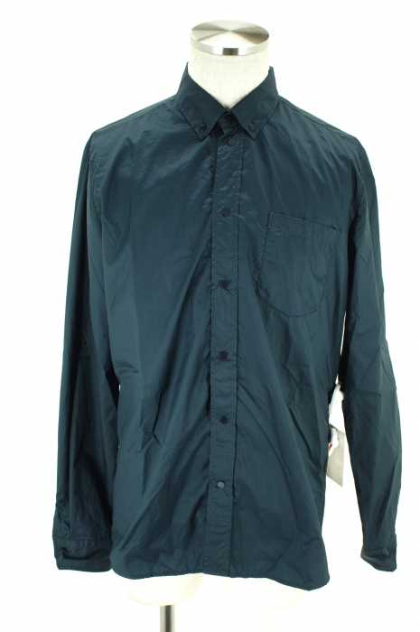 OAMC (OVER ALL MASTER CLOTH) ナイロンコーチジャケット Classic Shirt メンズ アウター