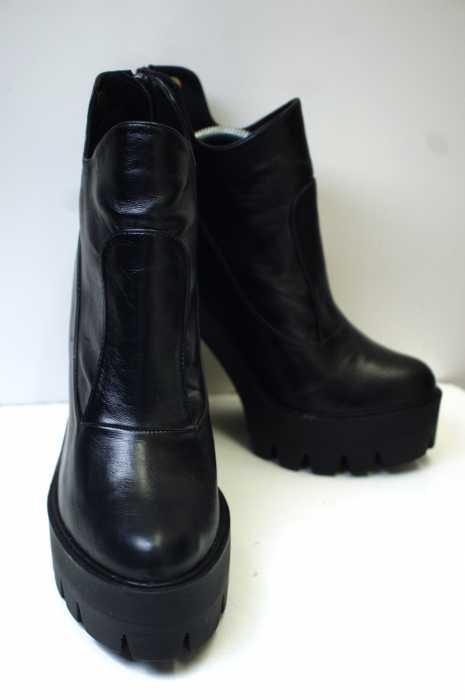 stiu() leather nevermind boots ブーツ シューズ レディース シューズ