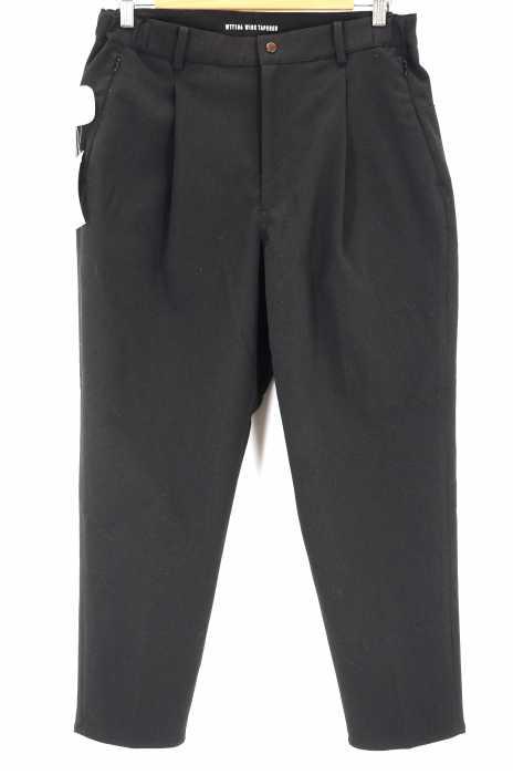 NEW BALANCE (ニューバランス) WTT104 WIDE TAPERED FIT メンズ パンツ