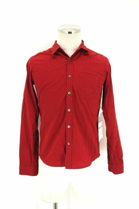 COMMONWARE AMERICAN RAG CIE&Magine  (コモンウェアアメリカンラグシー) ボタンシャツ メンズ トップス