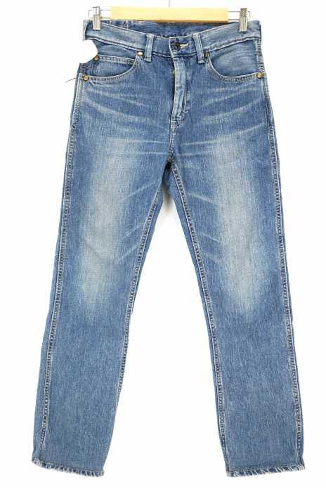 N.HOOLYWOOD×EDWIN (エヌハリウッド×エドウィン) ワークデニムパンツ メンズ パンツ