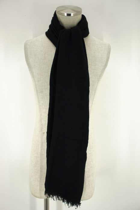bukht (ブフト) 大判ストール メンズ ファッション雑貨