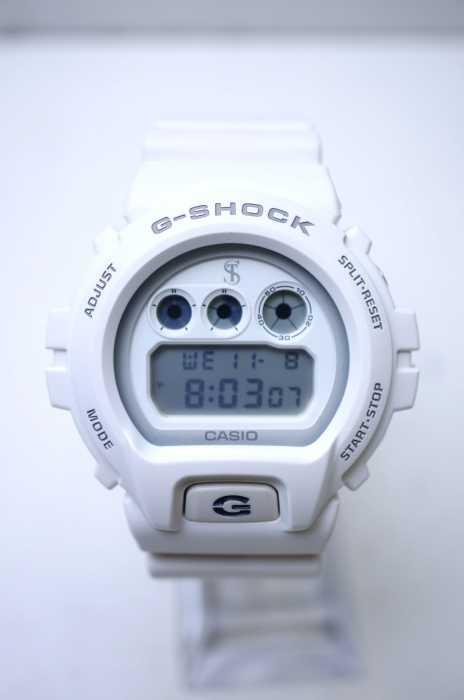 TODD SNYDER × CASIO G-SHOCK (トッドスナイダー × カシオジーショック) DW-6900FS メンズ 腕時計