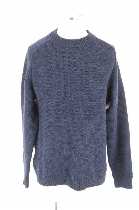 MITSUKE KNIT x GDC (ミツケ ニット × ジーディーシー) ski knit アルパカウール ニットセーター メンズ トップス