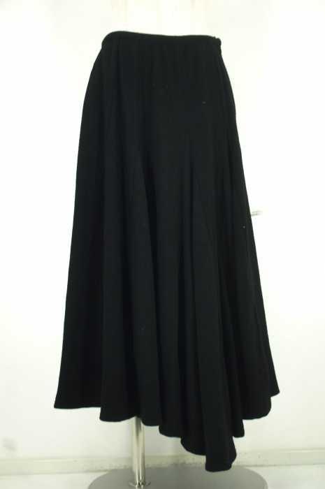 Y's (ワイズ) ニット変形スカート レディース スカート