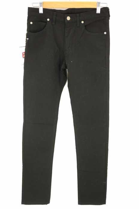 HOLLYWOOD RANCH MARKET(ハリウッドランチマーケット) スリムフィットコットンデニムパンツ メンズ パンツ