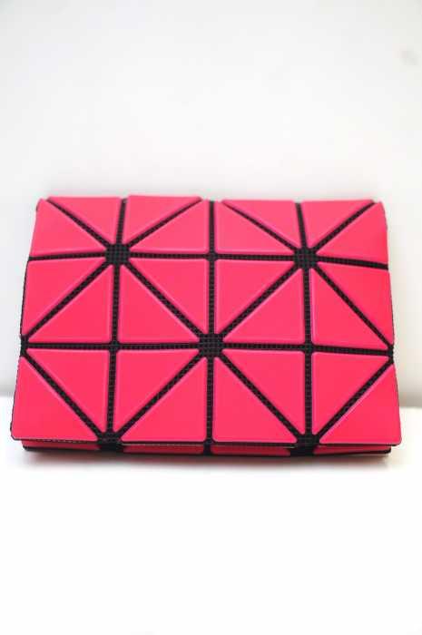 BAO BAO ISSEY MIYAKE (バオバオイッセイミヤケ) パスケース カードケース レディース 財布・ケース