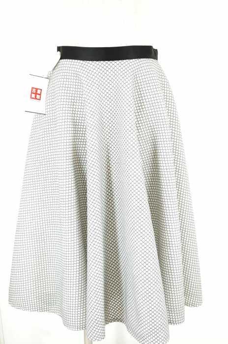 The Dayz Tokyo (ザデイズトウキョウ) ボンディング加工スカート レディース スカート