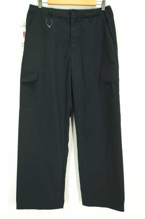 descente (デサント) CARGO PANTS メンズ パンツ